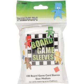100 Card Sleeves Medium