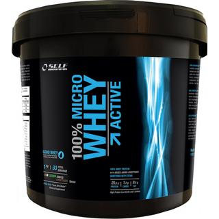 Self Omninutrition Micro Whey Active Stevia Coco Chocolate 1kg