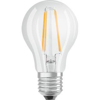 LEDVANCE P RF CLAS A 60 LED Lamp 7W E27