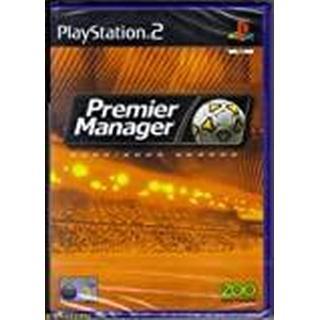 Premier Manager 2005