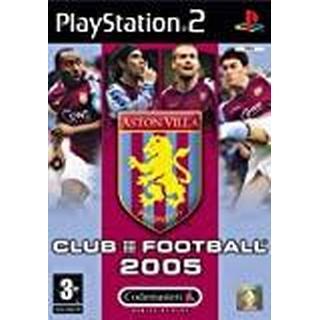Club Football 2005 : Aston Villa FC