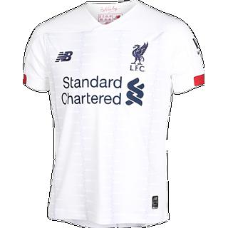 Reebok Liverpool Away Jersey 19/20 Youth