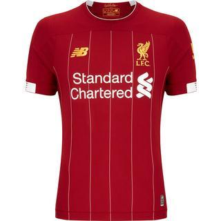 New Balance Liverpool Home Jersey 19/20