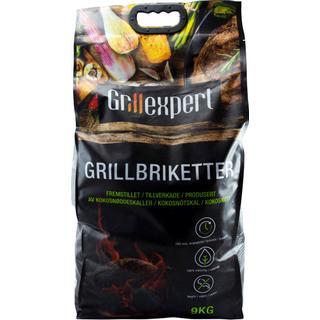 Grillexpert Barbecue Briquettes 9kg
