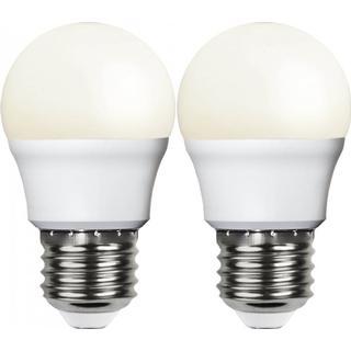 Star Trading 336-71 LED Lamp 3W E27 2-pack