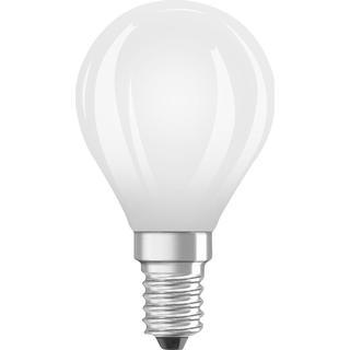 LEDVANCE P CLAS P 40 FR LED Lamp 4.5W E14