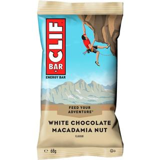 Clif Bar Energy Bar White Chocolate Macadamia 68g 1 st