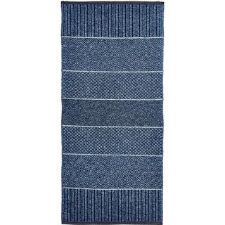 Horredsmattan Mixed Alice (200x200cm) Blå