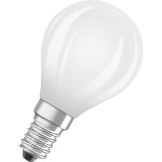 LEDVANCE ST CLAS P 60 LED Lamp 6.5W E14