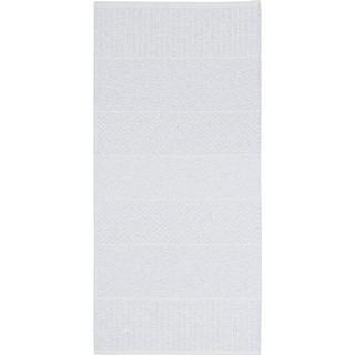 Horredsmattan Mixed Alice (200x200cm) Vit