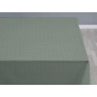 Södahl Squares Bordsduk Grön (270x140cm)