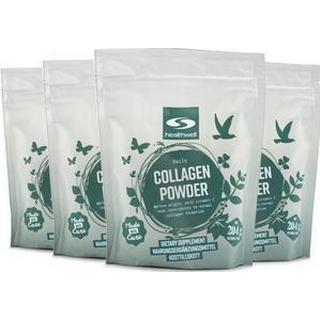 HealthWell Collagen Powder 816g