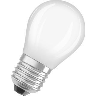 LEDVANCE P CLAS P 25 LED Lamp 2.8W E27