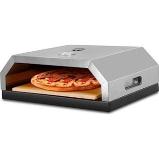 Austin and Barbeque Pizza Oven Box