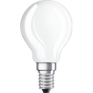 LEDVANCE P RF CLAS P 25 2700K LED Lamp 2.5W E14