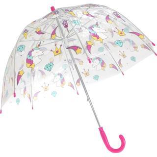 Susino X-Brella Transparent Umbrella Multi (UTUM327)