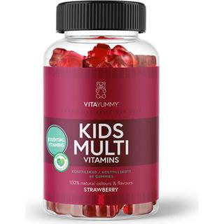 VitaYummy Kids Multivitamin 60 st