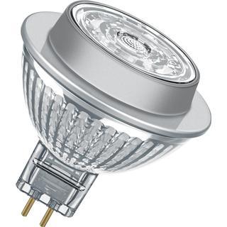 LEDVANCE PPRO MR16 43 3000K LED Lamp 7.8W GU5.3 MR16