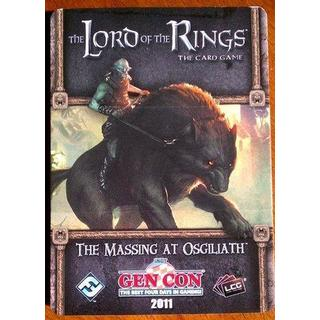 Fantasy Flight Games The Lord of the Rings: The Massing at Osgiliath