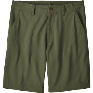 Patagonia Four Canyon Twill Shorts 10'' - Industrial Green