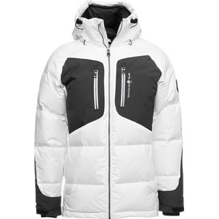 Sail Racing Patrol Down Jacket - White