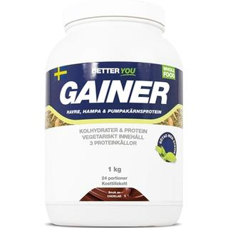 Better You Gainer Chocolate