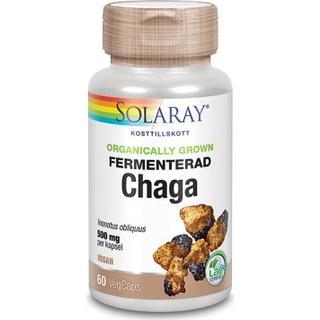 Solaray Fermented Chaga 60 st