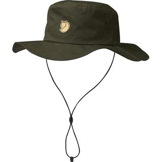 Fjällräven Hatfield Hat Unisex - Dark Olive