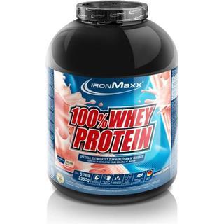 IronMaxx 100% Whey Protein Melon 2.35kg