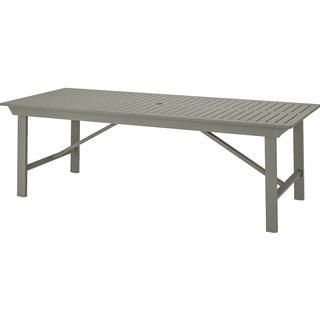 Ikea Bondholmen 235x90cm Trädgårdsmatbord