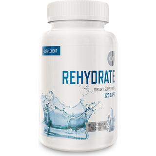 XLNT Sports Rehydrate 120 st