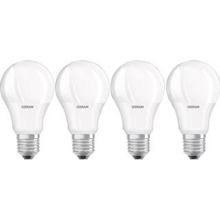 LEDVANCE Base CLAS A 60 FR LED Lamp 8.5W E27 4-pack