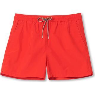 Paul Smith Swim Shorts - Red