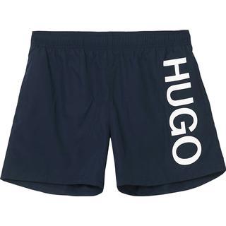 Hugo Boss Abas Swim Shorts - Dark Blue