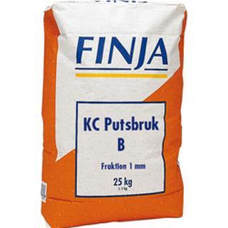 Finja KC Putsbruk B Fin 0-1mm 25kg