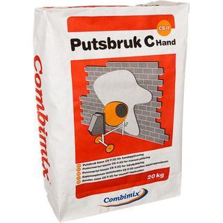 Combimix Putsbruk C Hand 20kg