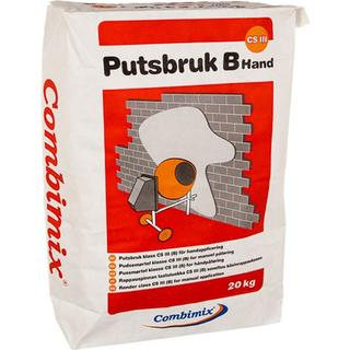 Combimix Putsbruk B Hand (CS III) 20kg