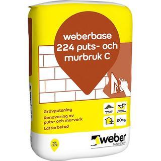 Weber KC Base C 224 502080988 20kg