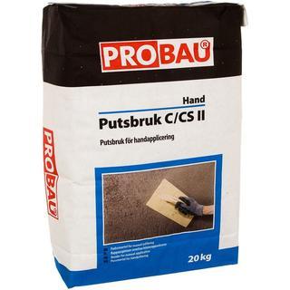 Probau Putsbruk C/CS-II 20Kg