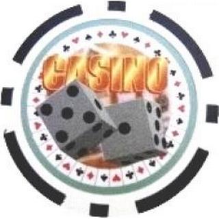 Casino Dice 25 Pack