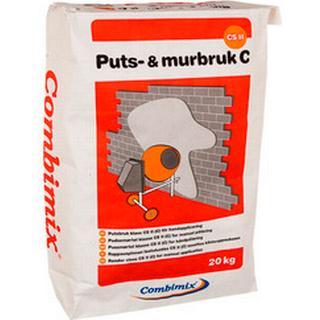 Combimix Puts & Murbruk C (CS II) 20kg