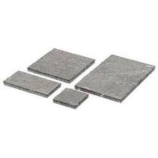 Flisby Granit Romanum Grågrafit ca 3 cm
