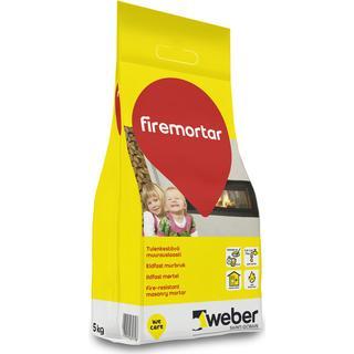 Weber Eldfast Bruk 006835899 5kg