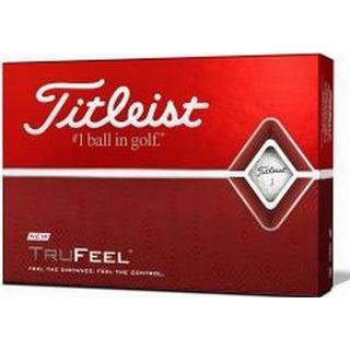 Titleist TruFeel (12pack)