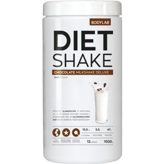 Bodylab Diet Shake Chocolate Milkshake