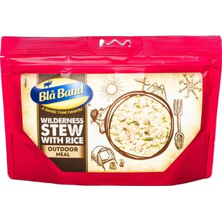 Blå Band Wilderness Stew with Rice 144g