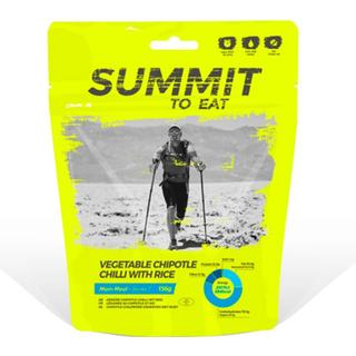 Summit to Eat Vegetable Chipotle Chilli with Rice 136g