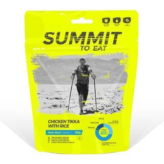Summit to Eat Chicken Tikka with Rice 126g