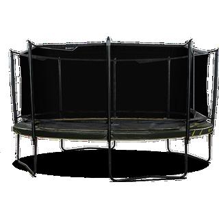 North Explorer Oval 500cm + Safety Net