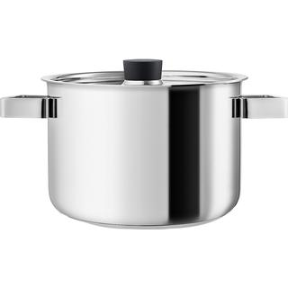 Eva Solo Nordic kitchen Gryta med lock 4.5 L 24 cm